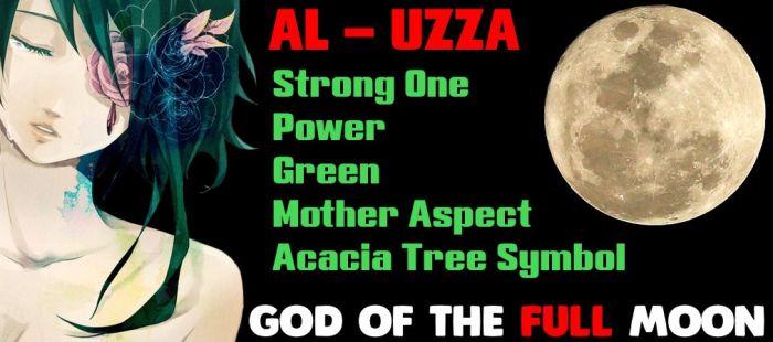 AL UZZA2
