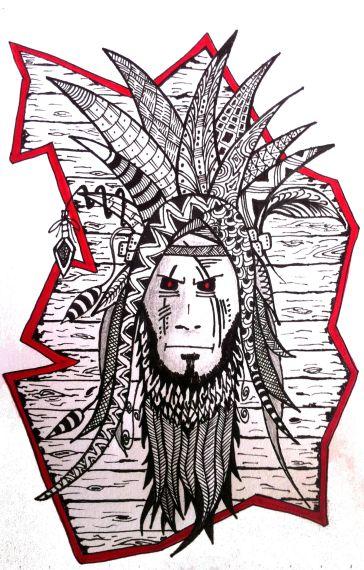 shamann